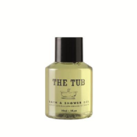 The Tub Bath Gel 30ml Bottle